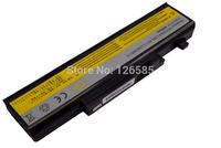 4400mAh Laptop Battery For Lenovo IdeaPad Y450 Y450A Y450G Y550A Y550P 55Y2054 L08L6D13 L08O6D13 L08S6D13 free shipping LB028