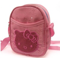 2014 new arrival  free shipping hello Kitty shoulder bag 7901  10pcs/lot