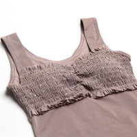 Perfect Body girly Ms. Di slimming corset vest Seamless body sculpting vest abdomen thin coat 353