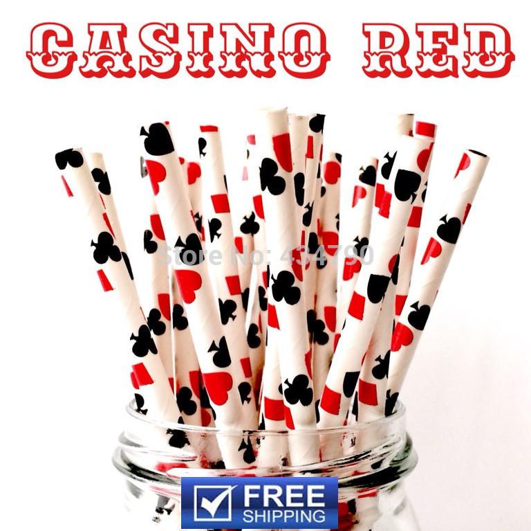 Casino night party supplies cheap