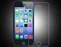 2.5D Tempered Glass Screen Protector for iPhone 5/5S/5C (Transparent)