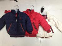 Wholesale  Brand  fashion  autumn  children's  coat  long   sleeve  turtleneck  zipper  boy's  coat  free  shipping