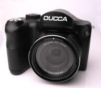New full HD 16MP Digital SLR Camera 3.0'' TFT LCD 9 MP CMOS 15X Optical Zoom 4X Digital Zoom camcorder DC-R5