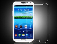 2.5D Tempered Glass Screen Protector for Samsung Galaxy Note 2 N7100 (Transparent)