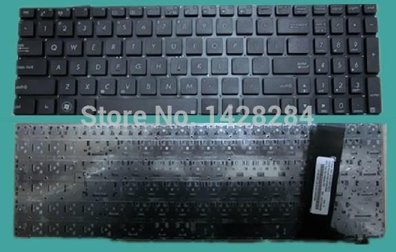 черный клавиатура для ASUS