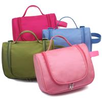 Free shipping BF050 fashion Colorful multifunctional Travel Toiletries Bag Cosmetic Bag 23*18.5*10cm