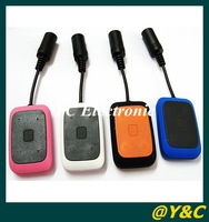 4GB 100% Full Sport Waterproof MP3 Player for Water Resistant IPX8 4GB Sport FM MP3 Player for Swimming/Surfing