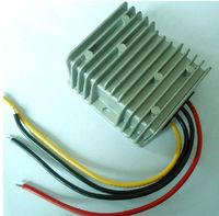 5pcs DC 48V To 5V 10A Voltage Reducer Power Converter Regulator For GOLF CAR