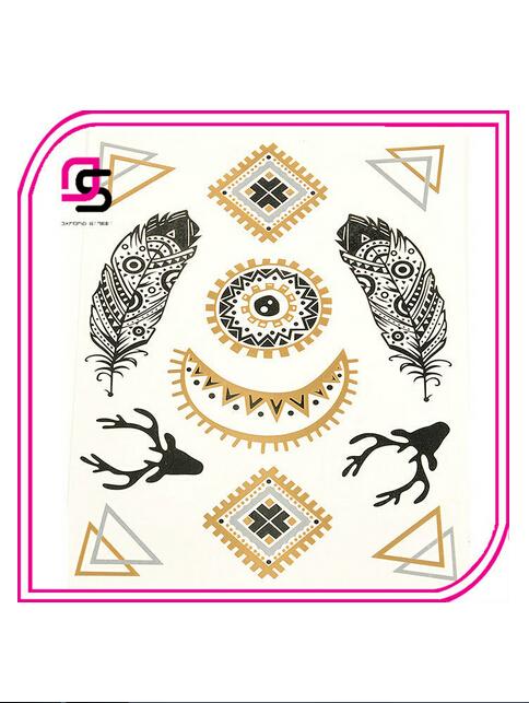 Временная татуировка Fashion FS для школы нужна временная или постоянная регистрация