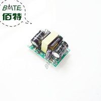 5PCS AC-DC 85~265V to 9V Switching Power 9V 450MA 4W Isolated Switching Power Supply Module  Buck Converter