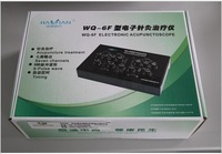 High-frequency Electronic Acupunctoscope WQ-6F Electrical Stimulation Acupuncture Therapy Massage & Relaxation