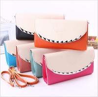 2014 New Hot Sale Wallet Women's Wallet  Leather Wallet Fashion Women- Free Shipping 5555
