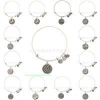 Alex and ani Bracelet&Bangle series Expandable Bracelet  Big Brand bracelets popular bangle in New York