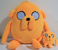 Free shipping Adventure Time Toy Jake Plush 70 cm  large soft toys for children