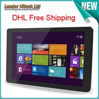 Intel 10.1 Inch 3G Tablet Pc Quad Core Windows 8 Business Tablet Pc 2GB 32/64GB GPS Bluetooth 4.0 Dual Camera by CHUWI V10HD 3G