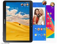 2014 new original samsung galaxy tab 4 10.1 SM-T535 Android 4.4 Quad add Quad computer SIM card 3g phones cell tablet PC