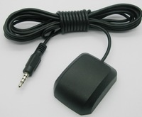 1pcs GPS receiver logger External GPS Moudle with mini usb/3.5mm interface for car DVR Tracking Free shipping