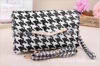 2014 New Hot Sale Wallet Women's Wallet  Leather Wallet Fashion Women- Free Shipping 9999