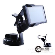 Clip- holder cell phone holder multifunction navigation rotation apple stand Car Holder