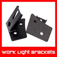 12w 18w LED Work Light Brackets LED Worklights Fog Light Accessory LED Drive Work Light New Arrival