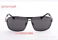 Wholesale men's polarized sunglasses inside coating brand eyewear driving designer brand polarized sunglasses for men 722