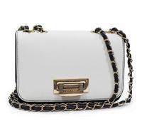 new 2014 High quality Kardashian Kollection plaid rivet women handbag ; women's kk fashion shoulder messenger bag ;