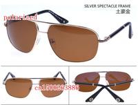 Men's business trend luxury brand polarized sunglasses driver mirror 13011