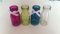 decorative sand bottle wish bottle