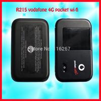 Unlocked Vodafone Pocket wi-fi R215 4G LTE FDD Mobile WiFi Router 150Mbps