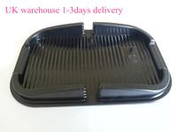 CSGP 1Piece Car Dash Anti Slip Grip Pad For Universal Mobilephone Smart Phone SAT. NAV Holder + Free Shipping