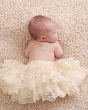 Summer baby girls lace tutu skirts fashion cute infant wear cool cute princess miniskirt baby girls ball gown bow skirt O041009(China (Mainland))