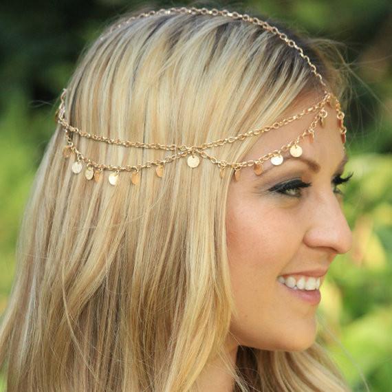 все цены на  Ювелирное украшение для волос Fashion Jewelry  H0062  онлайн