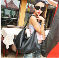 624 2014 new fashion dumpling style sling bag messenger Europe-America style bag