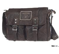 new arrival fashion designer genuine leather pigskin male messenger bags ,hiphop shoulder bags L143AC02