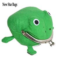 HOT SALE Naruto frog zero coin purse cartoon anime wallets Free shipping.TS14E
