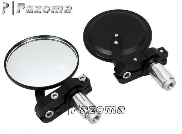 Боковые зеркала и Аксессуары для мотоцикла PAZOMA 3 CNC 7/8 KTM