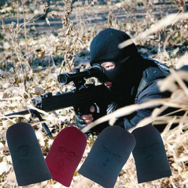 CG011 CG011 New Balaclavas Thermal Neck warmers beanies for men CS Hat Winter Skiing Ear Windproof Warm Face winter hat(China (Mainland))