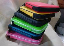 5Pics/Lot Colorful PU Leather Speaker Case Bag Speaker Sounder Case Cover for 9″  Tablet Computer