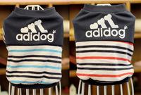 [ Factory outlets] wholesale pet supplies , pet clothes, pet T shirt compassionate , Adi dog