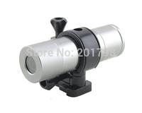 500W 2014 NEW SJ75 metal HD 720P waterproof sport DVR 130 degree angle+5.0Mege CMOS AV-OUT H.264 helmet camera video camcorder