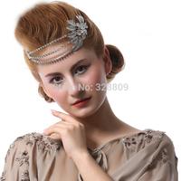 Exclusive starting top grade bride tiara dancer crown beauty contest tiara  Princess crown  dancer  wedding  dress accessories