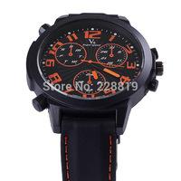 2014 V6 Men Watch Military Original Big Digital Analog Relogio Masculinos Sports Watches Dieseler Shock Resistance