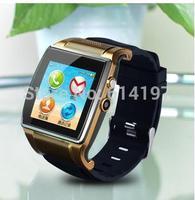 TOP phone Watch Smart watch Bluetooth  waterproof watch gps wifi android  Smartphone phone watch