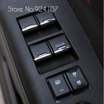 Бесплатная доставка, Для Honda CRV CR-V 2012 2013 2014 окна автомобиля лифт Кнопка ...