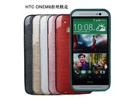 New Arrival Soft TPU Phone Case For HTC One M8 phone , free shipping