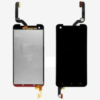 Original OEM Assembly Replacement For HTC Droid DNA Butterfly X920e LCD Display + Touch Screen Digitizer black free shipping