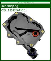 New Engine Crank Crankcase Vent Valve Fit  For BMW 740i 740iL 840Ci 530i 540i