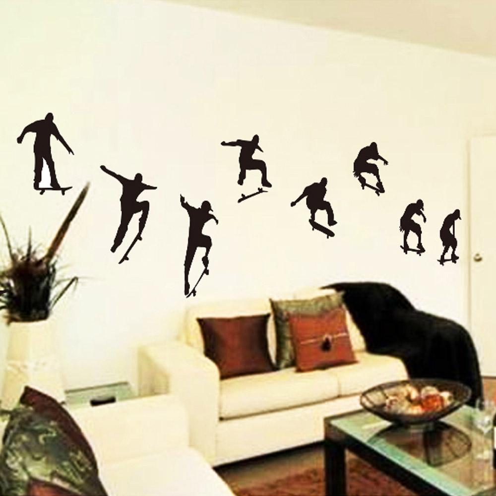 Cool wall murals reviews online shopping reviews on cool for Cool wall mural