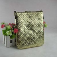 New Women famous brands Women's Cross-body Messenger Embossed Handbag Shoulder bag NWT