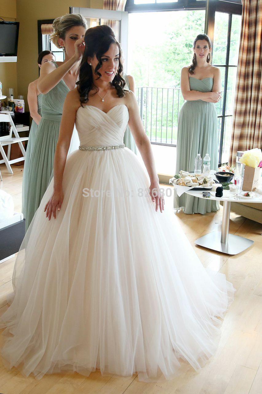 Vestidos y vestidos de boda vintage